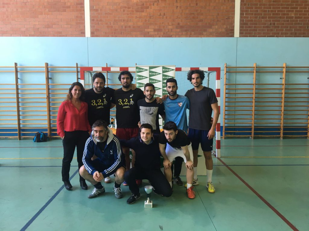 Finals Copa Mitjans Comunicació
