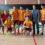 Finalitza la  Lliga de Mitjans 2017-18